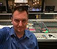 selfie  recording sessions at Sony Scoring Stage